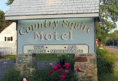The Country Squire Motel